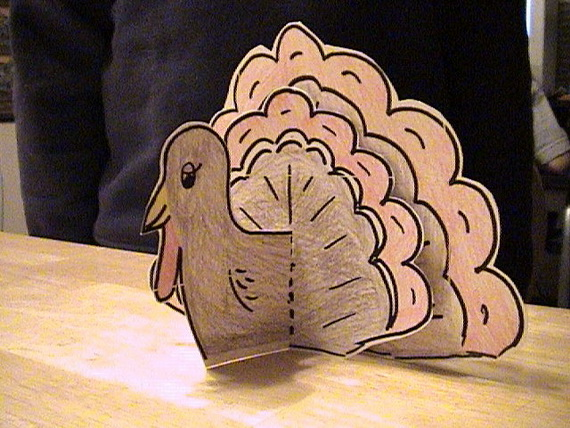 60 Amazing Thanksgiving Diy Decorations (33)