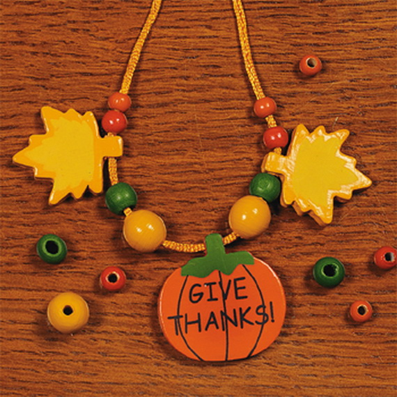 60 Amazing Thanksgiving Diy Decorations (42)