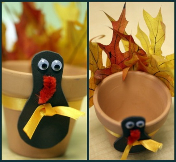 60 Amazing Thanksgiving Diy Decorations (44)