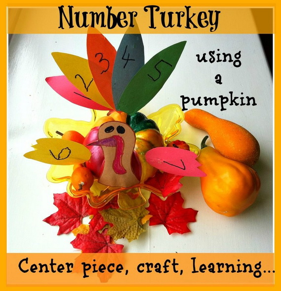 60 Amazing Thanksgiving Diy Decorations (47)