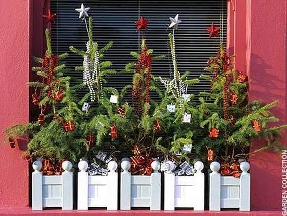 60 Trendy Outdoor Christmas Decorations_02