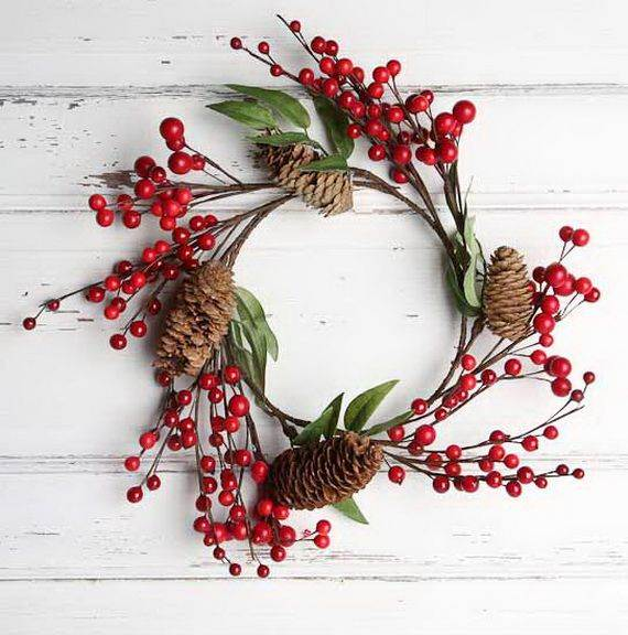 60 Trendy Outdoor Christmas Decorations_23