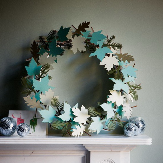 A Double-Duty Holiday Decor Ideas that Lasts Thanksgiving to Christmas_25
