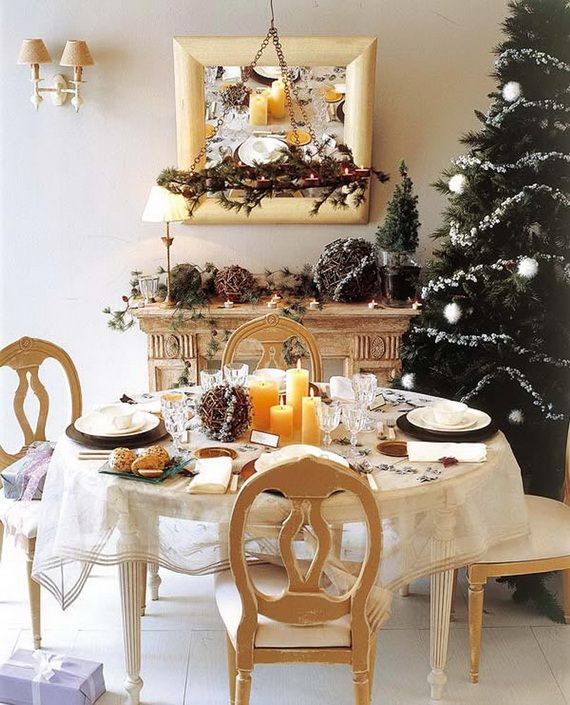 A Festive Christmas Table Decoration In Style_051