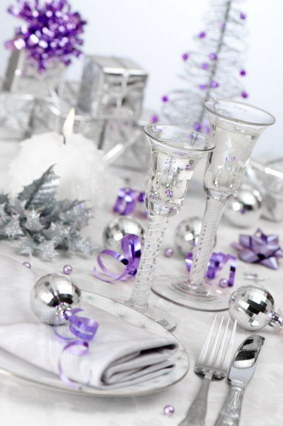 A Festive Christmas Table Decoration In Style_059