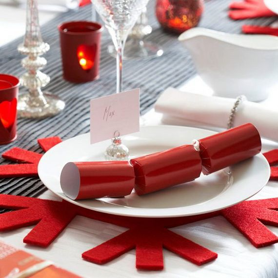A Festive Christmas Table Decoration In Style_060