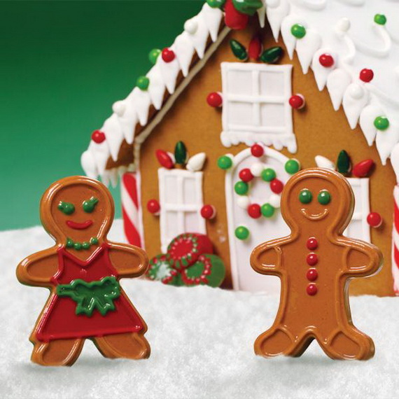 Amazing Traditional Christmas Gingerbread Houses_10 (2)
