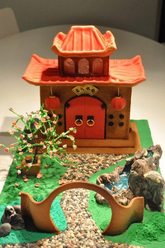Awesome christmas cake decorating ideas family homeactive us