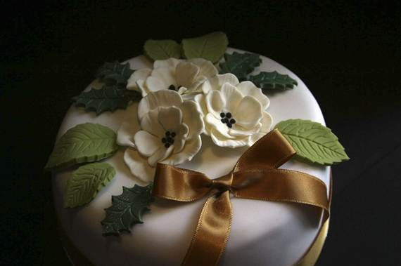 Awesome Christmas Cake Decorating Ideas _66
