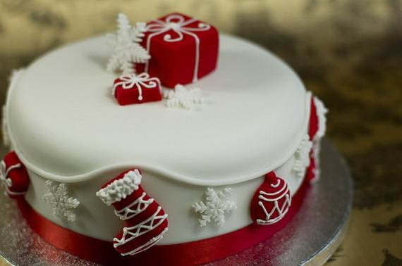 Awesome Christmas Cake Decorating Ideas _76