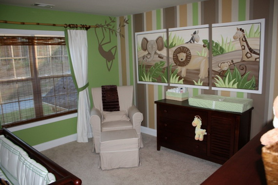 Baby Bedding and Crib Theme and Design Ideas_08