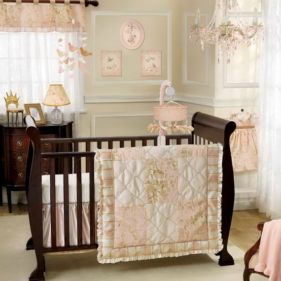 Baby Bedding and Crib Theme and Design Ideas_10
