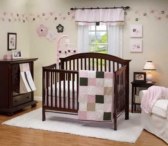 Baby Bedding and Crib Theme and Design Ideas_13