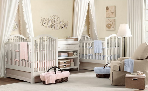 Baby Bedding and Crib Theme and Design Ideas_2
