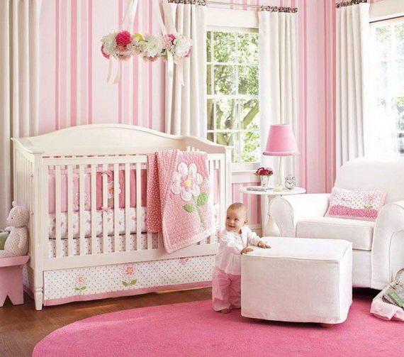 Baby Bedding and Crib Theme and Design Ideas_5