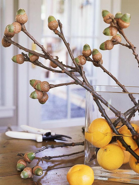 Beautiful Thanksgiving Fall Table Settings And Centerpiece Decor Ideas To Make _01