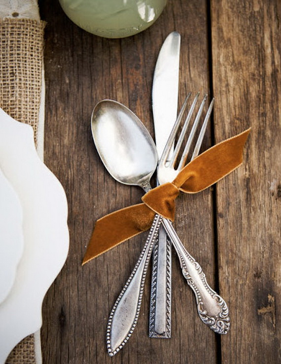 Beautiful Thanksgiving Fall Table Settings And Centerpiece Decor Ideas To Make _21