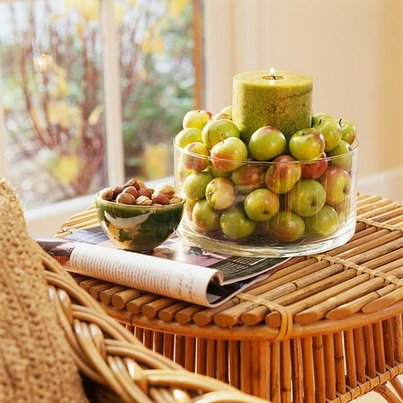 Beautiful Thanksgiving Fall Table Settings And Centerpiece Decor Ideas To Make _30