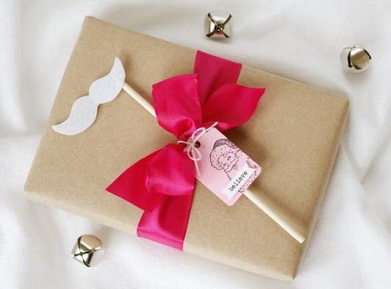 Cute-And-Incredibly-Christmas-Gifts-Wrapping-Ideas-100