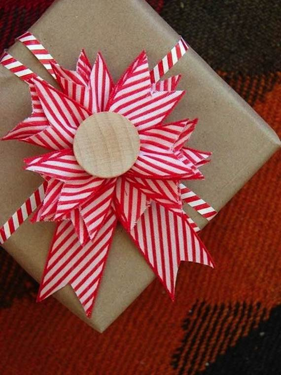 Cute-And-Incredibly-Christmas-Gifts-Wrapping-Ideas-156