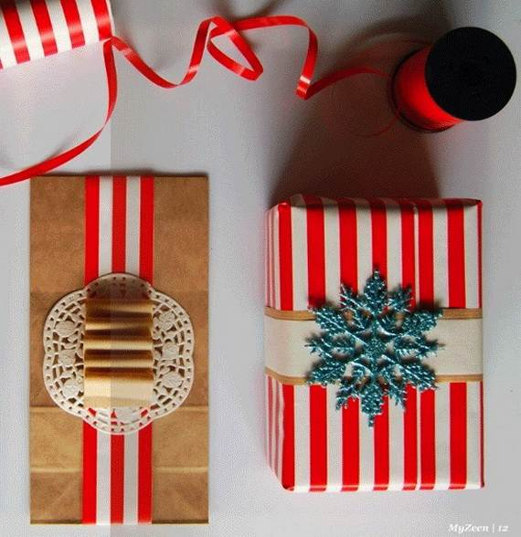Cute-And-Incredibly-Christmas-Gifts-Wrapping-Ideas-158