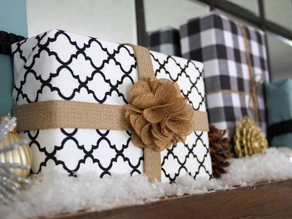 Cute-And-Incredibly-Christmas-Gifts-Wrapping-Ideas-159