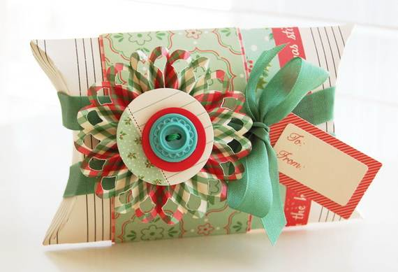 Cute-And-Incredibly-Christmas-Gifts-Wrapping-Ideas-177