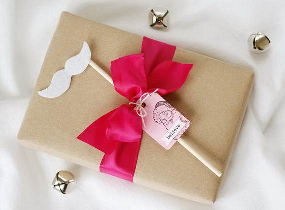 Cute-And-Incredibly-Christmas-Gifts-Wrapping-Ideas-190