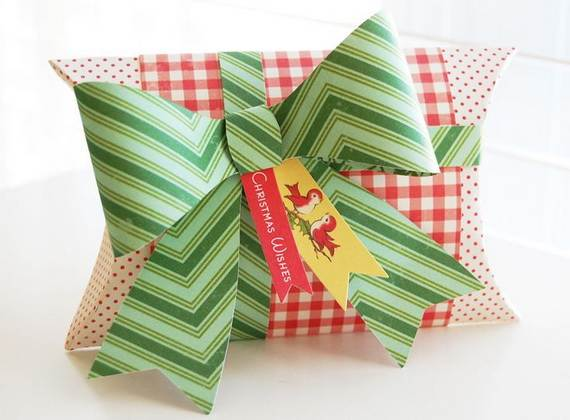 Cute-And-Incredibly-Christmas-Gifts-Wrapping-Ideas-5