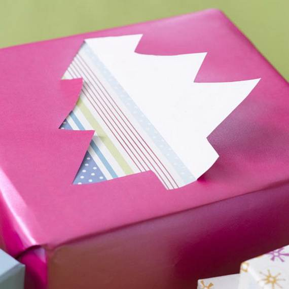Cute-And-Incredibly-Christmas-Gifts-Wrapping-Ideas-93