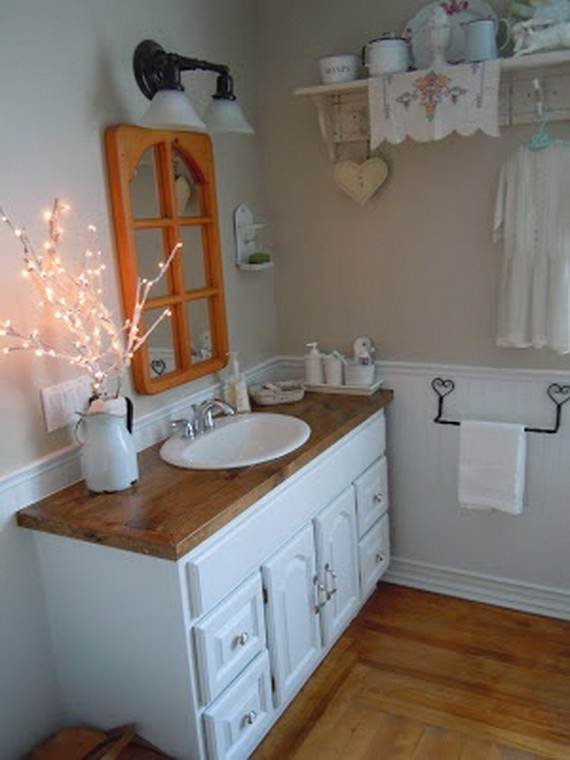 cute bathroom decorating ideas for christmas family ForCute Bathroom Ideas Decorating