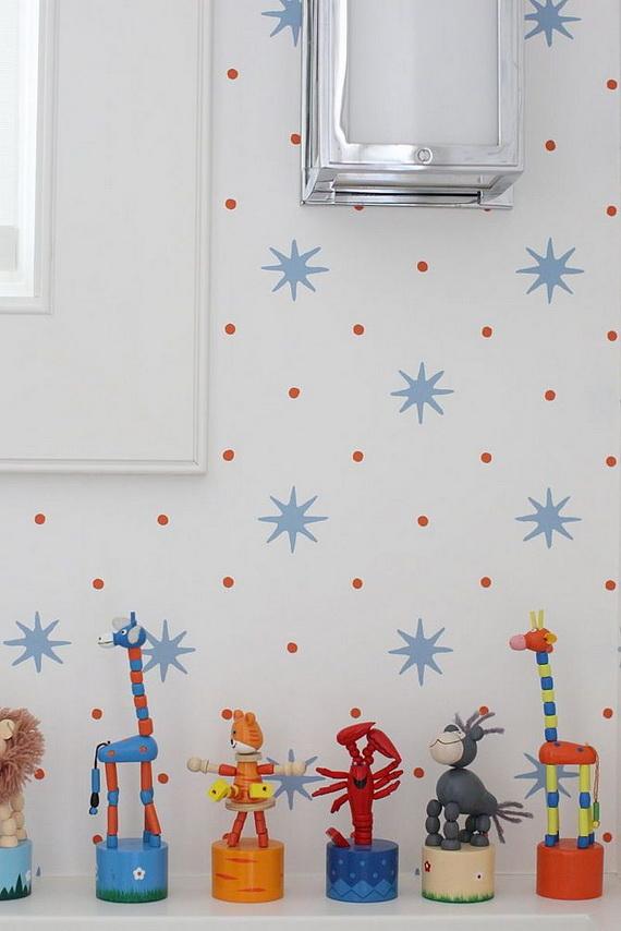Cute and Fun Kids Wallpaper Designs_18