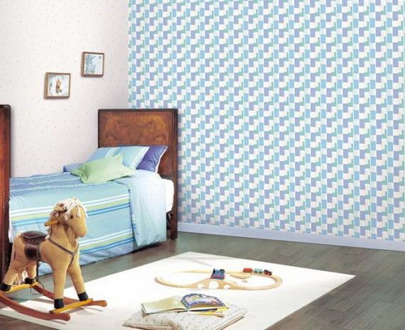 Cute and Fun Kids Wallpaper Designs_21