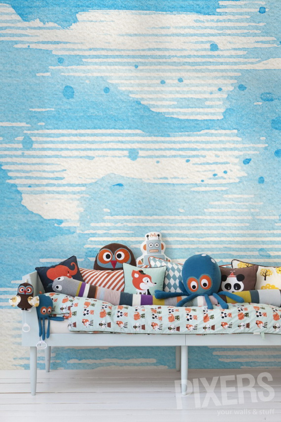 Cute and Fun Kids Wallpaper Designs_24