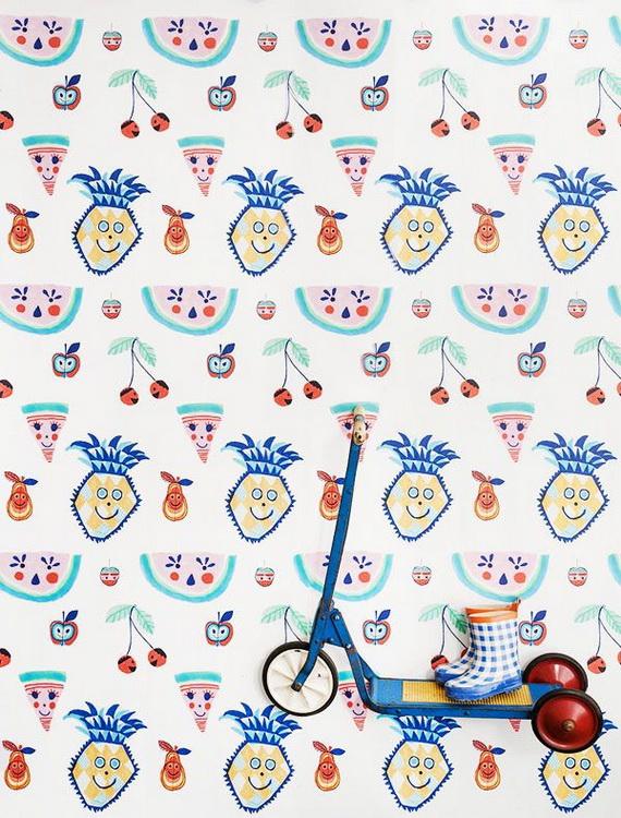 Cute and Fun Kids Wallpaper Designs_26