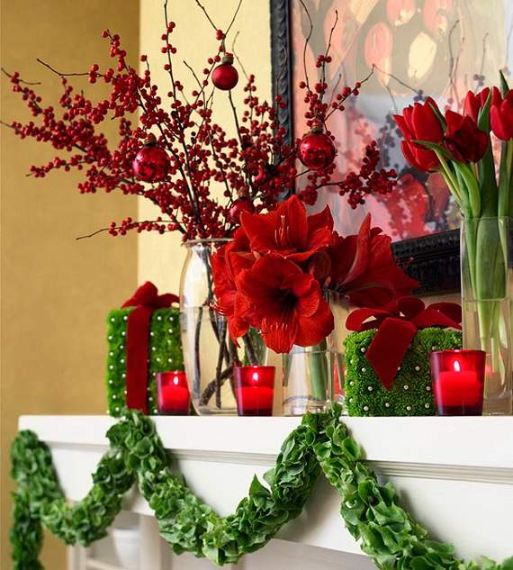 Gorgeous-Christmas-Floral-Arrangements-19