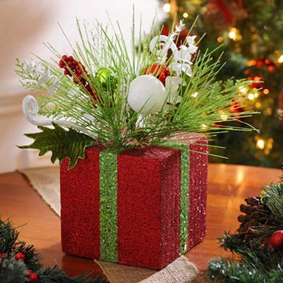 Gorgeous-Christmas-Floral-Arrangements-34