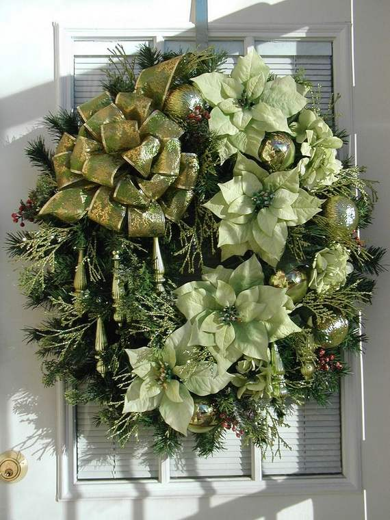 Gorgeous-Christmas-Floral-Arrangements-49