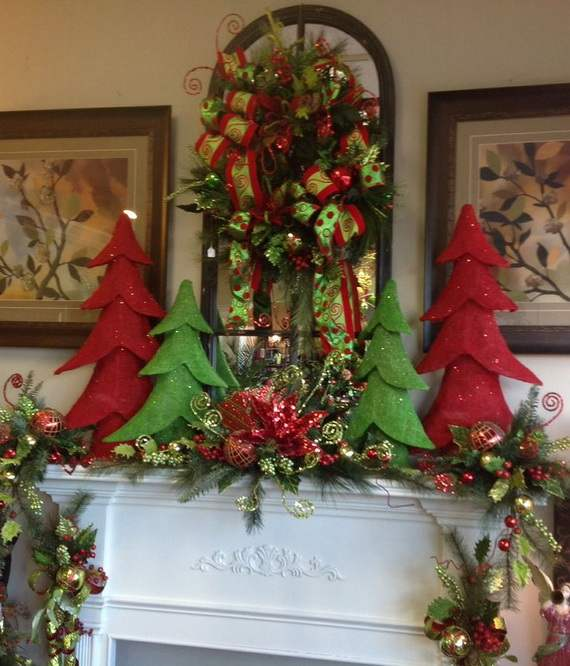 Gorgeous-Christmas-Floral-Arrangements-66