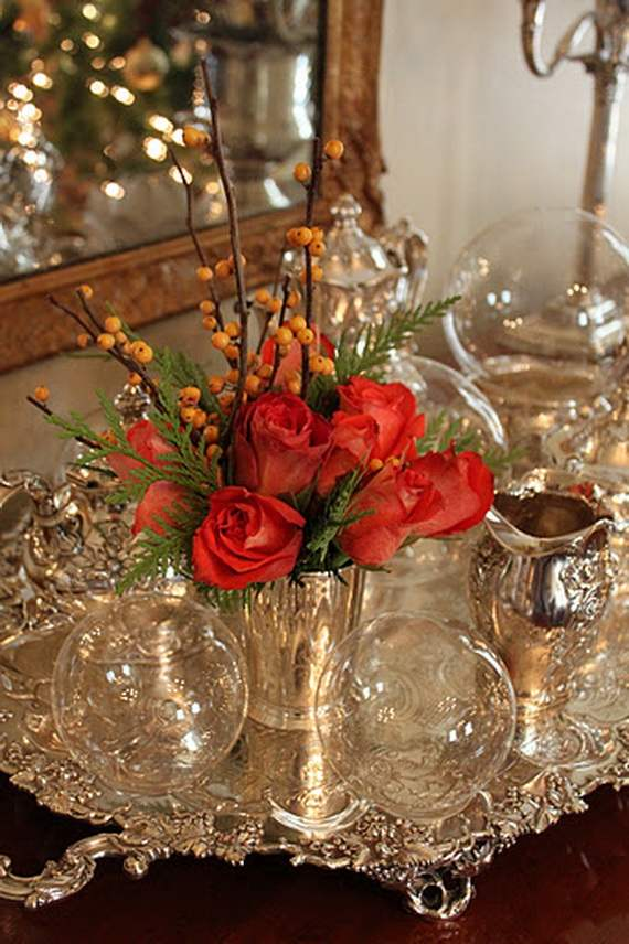 Gorgeous-Christmas-Floral-Arrangements-9