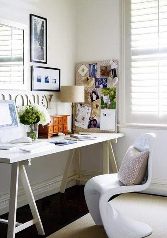 Inspirational Design Ideas for Kids Desks Spaces _01 (6)