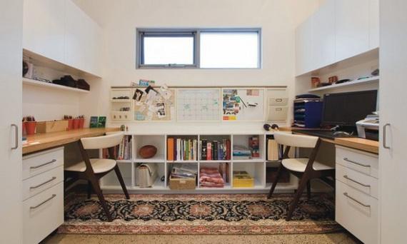 Inspirational Design Ideas for Kids Desks Spaces _02 (3)