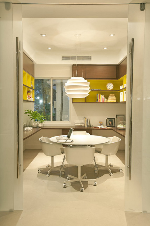 Inspirational Design Ideas for Kids Desks Spaces _06 (4)