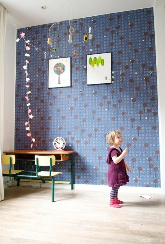 Inspirational Design Ideas for Kids Desks Spaces _12 (2)