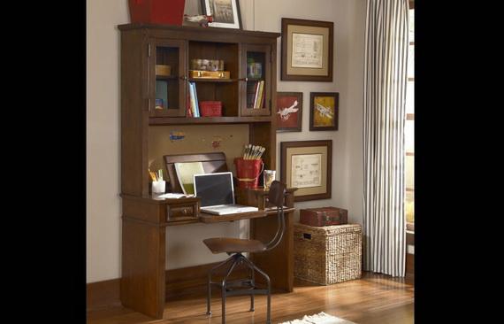 Inspirational Design Ideas for Kids Desks Spaces _12 (3)