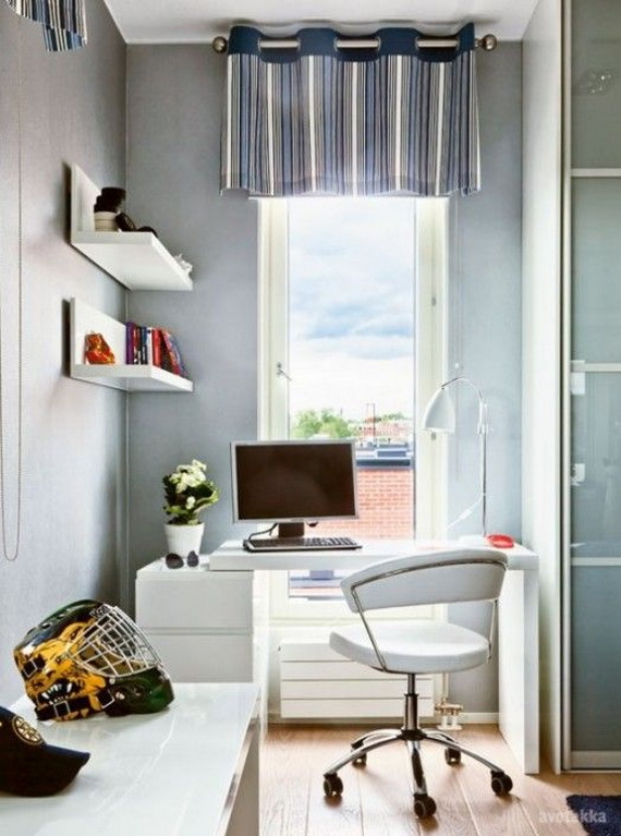 Inspirational Design Ideas for Kids Desks Spaces _13 (6)