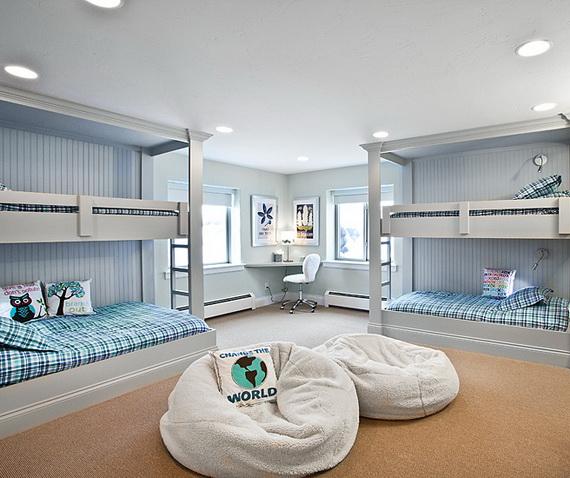 Inspirational Design Ideas for Kids Desks Spaces _14 (3)