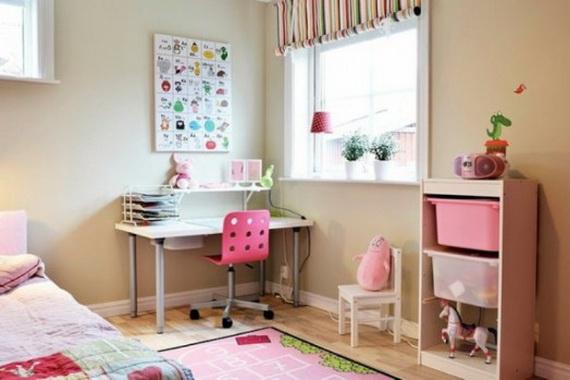 Inspirational Design Ideas for Kids Desks Spaces _21