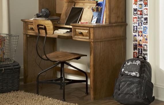 Inspirational Design Ideas for Kids Desks Spaces _29 (2)