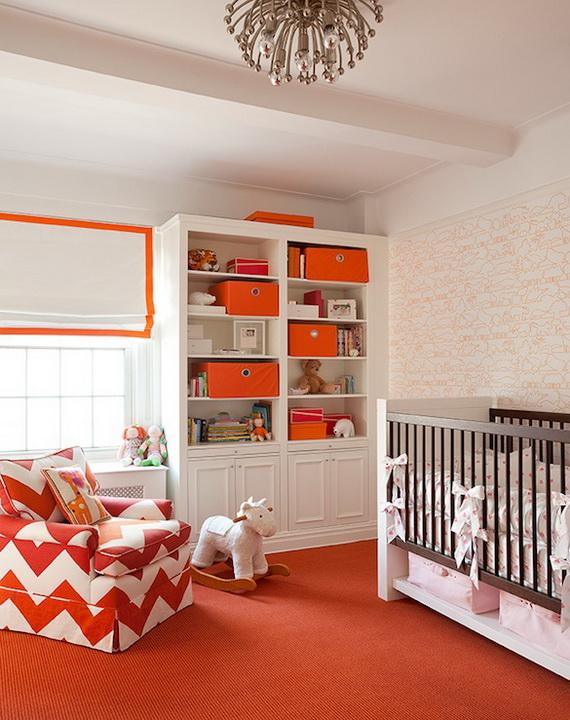 Inspirational Design Ideas for Kids Desks Spaces _36
